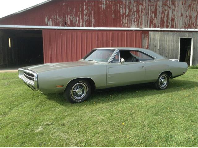 Picture of '70 Charger - OGDT