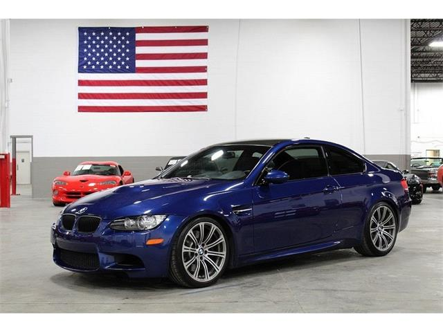 Picture of 2009 BMW M3 located in Kentwood Michigan - ON65