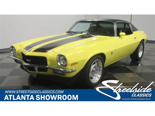 Picture of 1970 Camaro located in Lithia Springs Georgia - $39,995.00 Offered by  - ON69