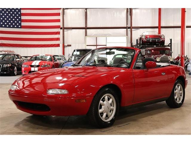 Picture of 1991 Mazda Miata - $12,900.00 Offered by  - ON6A