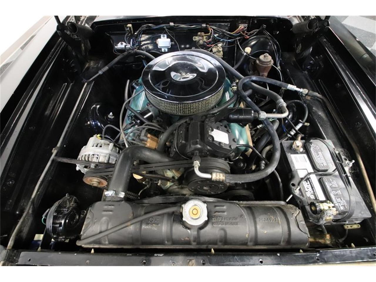 Large Picture of '64 Polara - ON6B