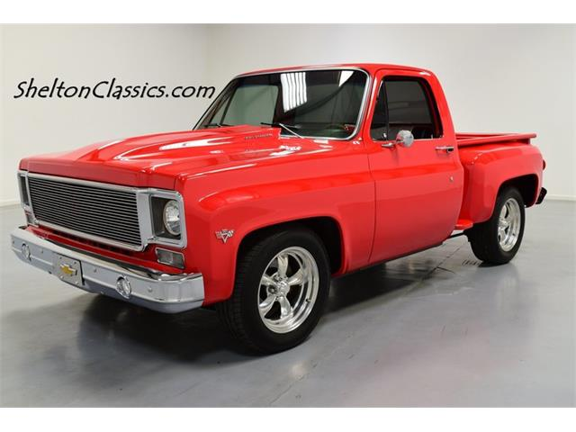 Picture of '73 C10 - OFPE