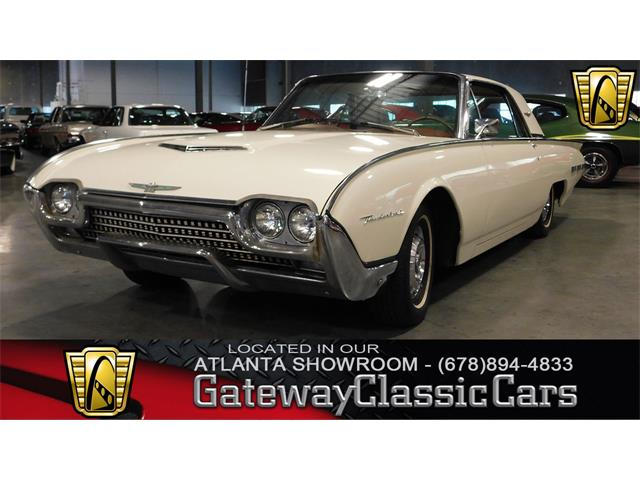 Picture of '62 Thunderbird - ON6W