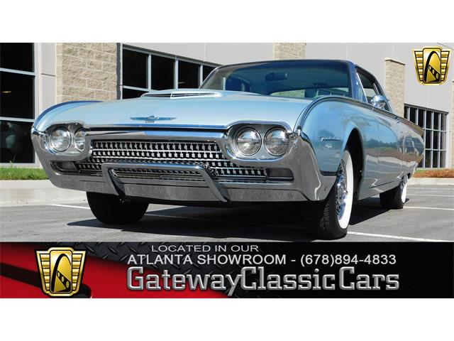 Picture of '62 Thunderbird - ON6X