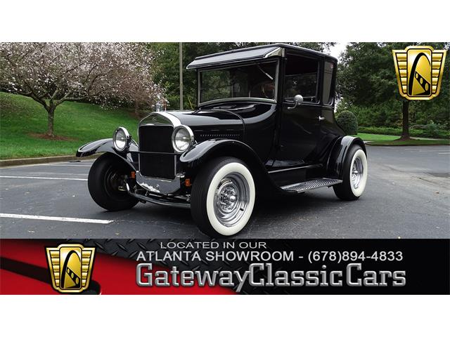 Picture of '26 Coupe - ON6Z