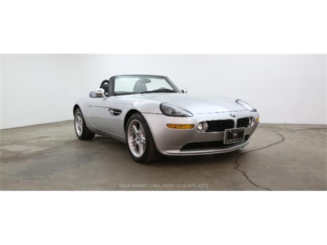 Picture of 2002 BMW Z8 - ON71