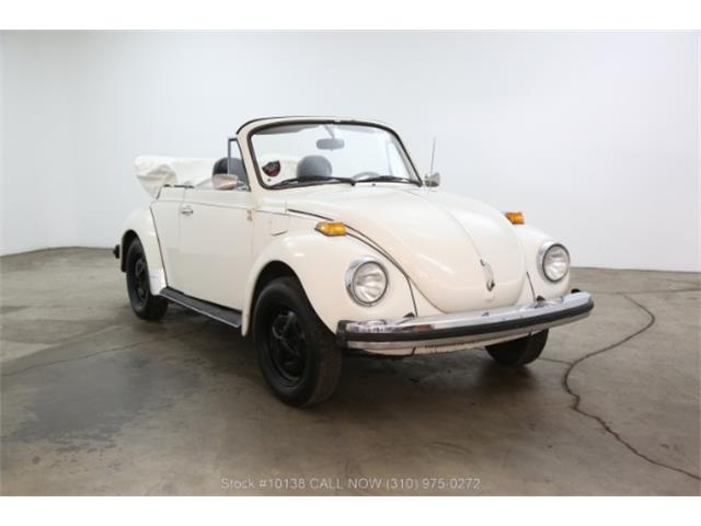 Picture of '79 Beetle - ON74