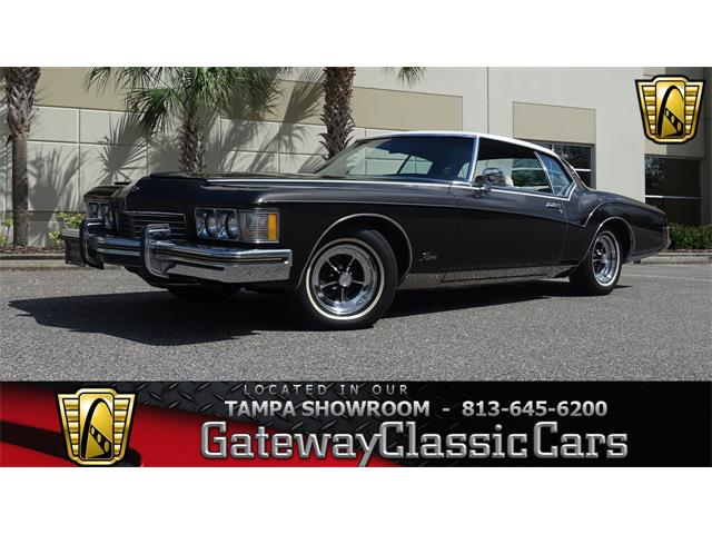 Picture of Classic 1973 Riviera - $20,995.00 - ON77