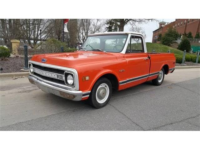 Picture of Classic 1970 C10 Offered by  - ON7D