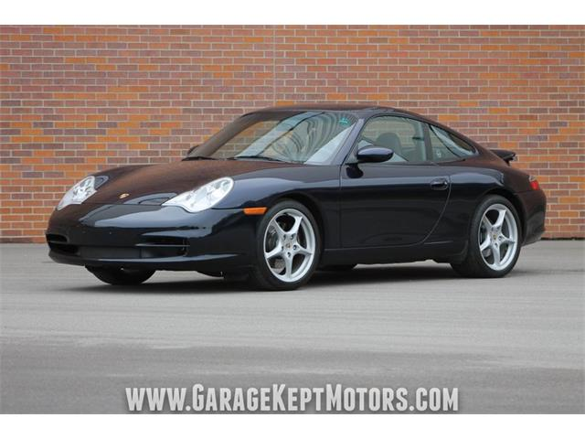 Picture of 2003 911 located in Grand Rapids Michigan - $26,500.00 Offered by  - ON7E