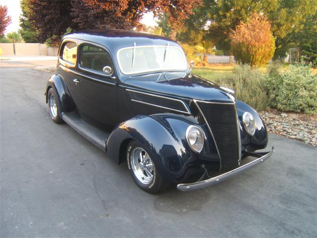 Picture of '37 Humpback - OGDY