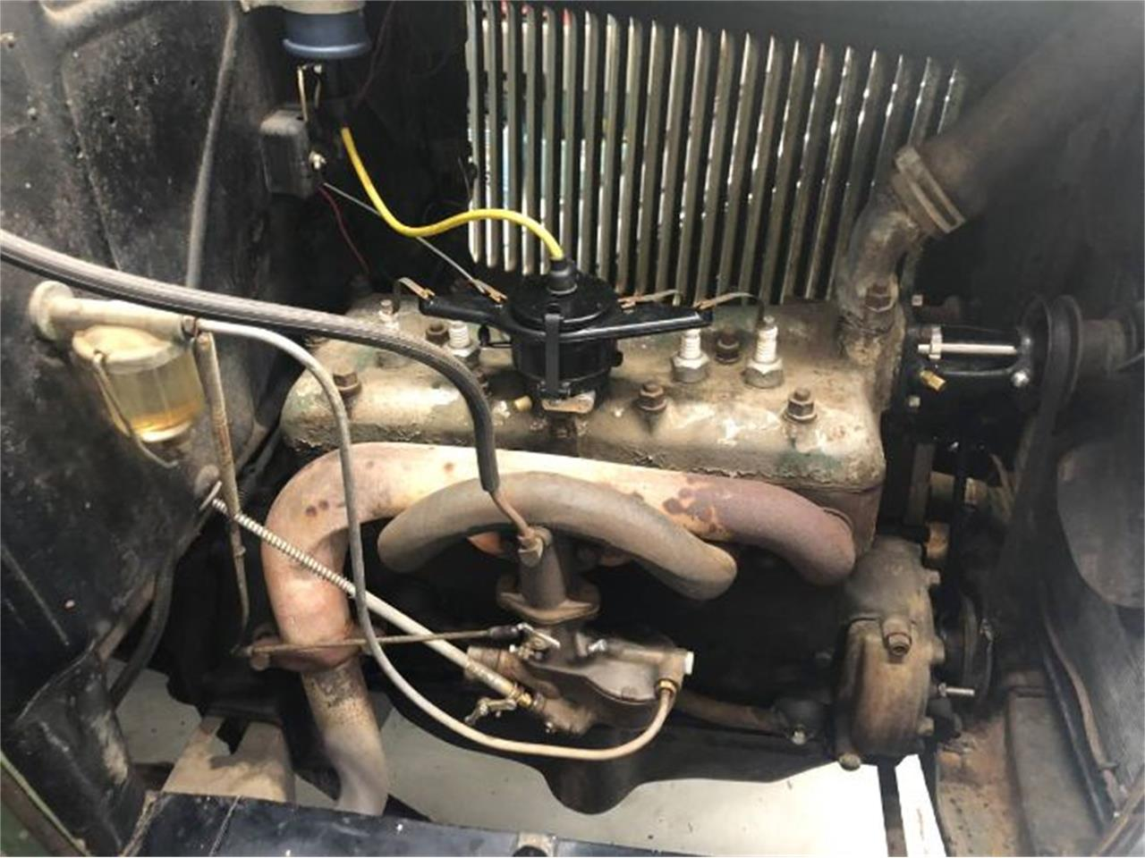 1930 Ford Model A For Sale Cc 1149833 Electrical Wiring Large Picture Of 30 On7t