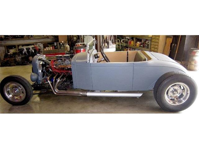 Picture of 1931 Roadster - $14,395.00 - ON7W