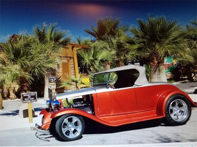 Picture of Classic 1931 Roadster located in Michigan - ON7X