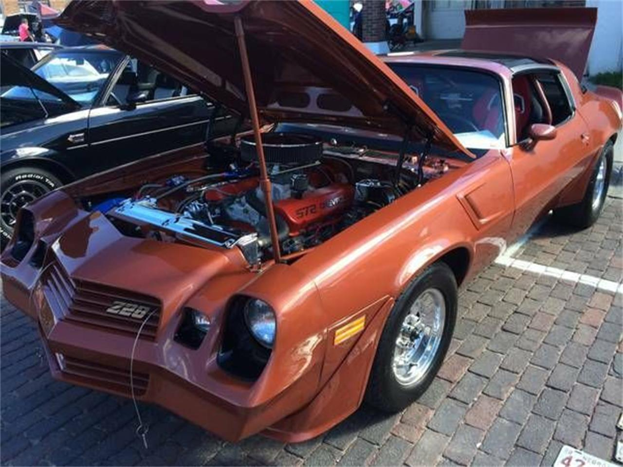 Large Picture of '80 Camaro - ON7Z