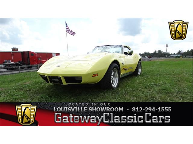 Picture of '75 Corvette - ON87