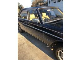 Picture of '80 Mercedes-Benz 300D located in Cadillac Michigan - ON89