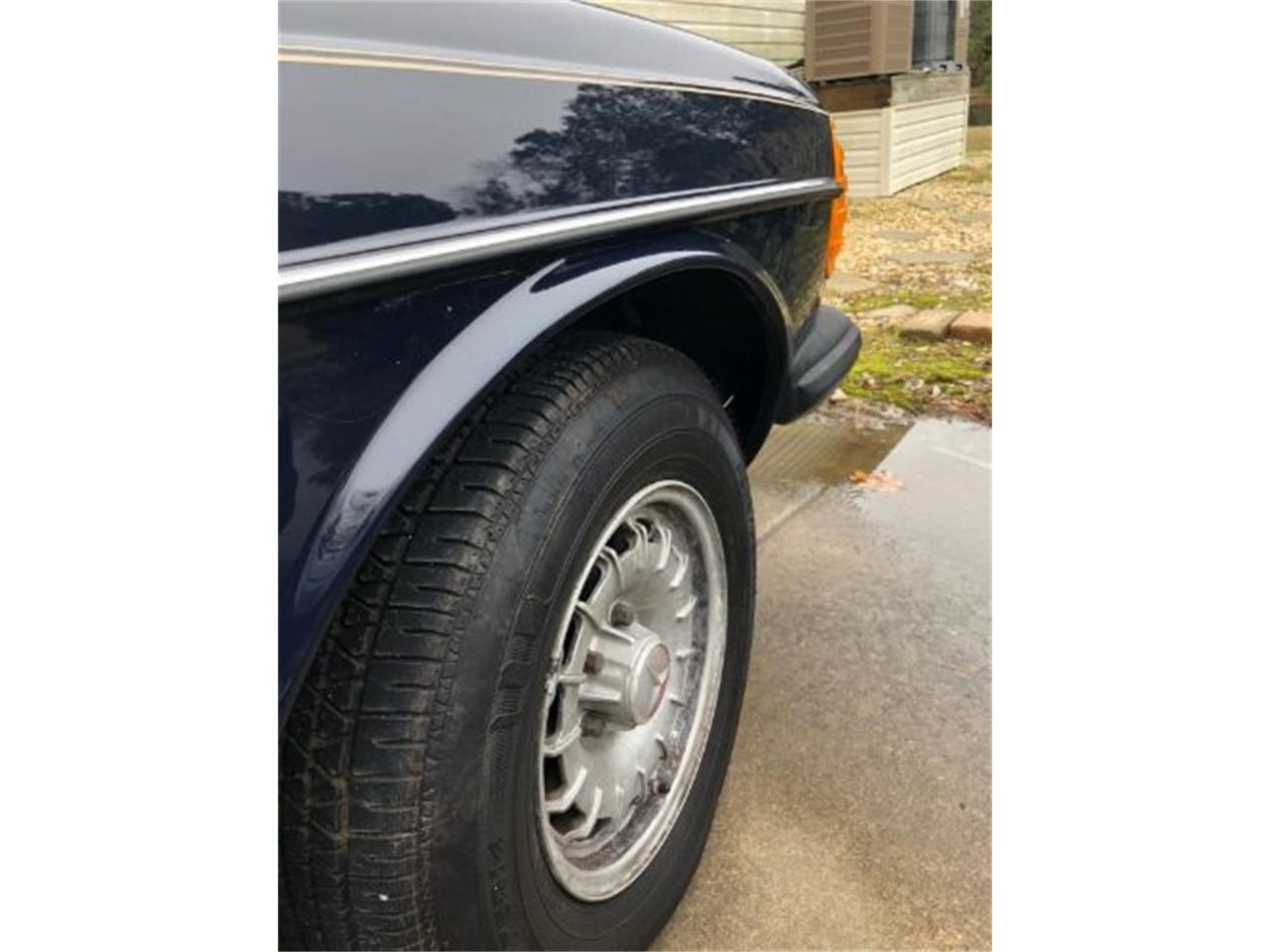 Large Picture of '80 300D Offered by Classic Car Deals - ON89