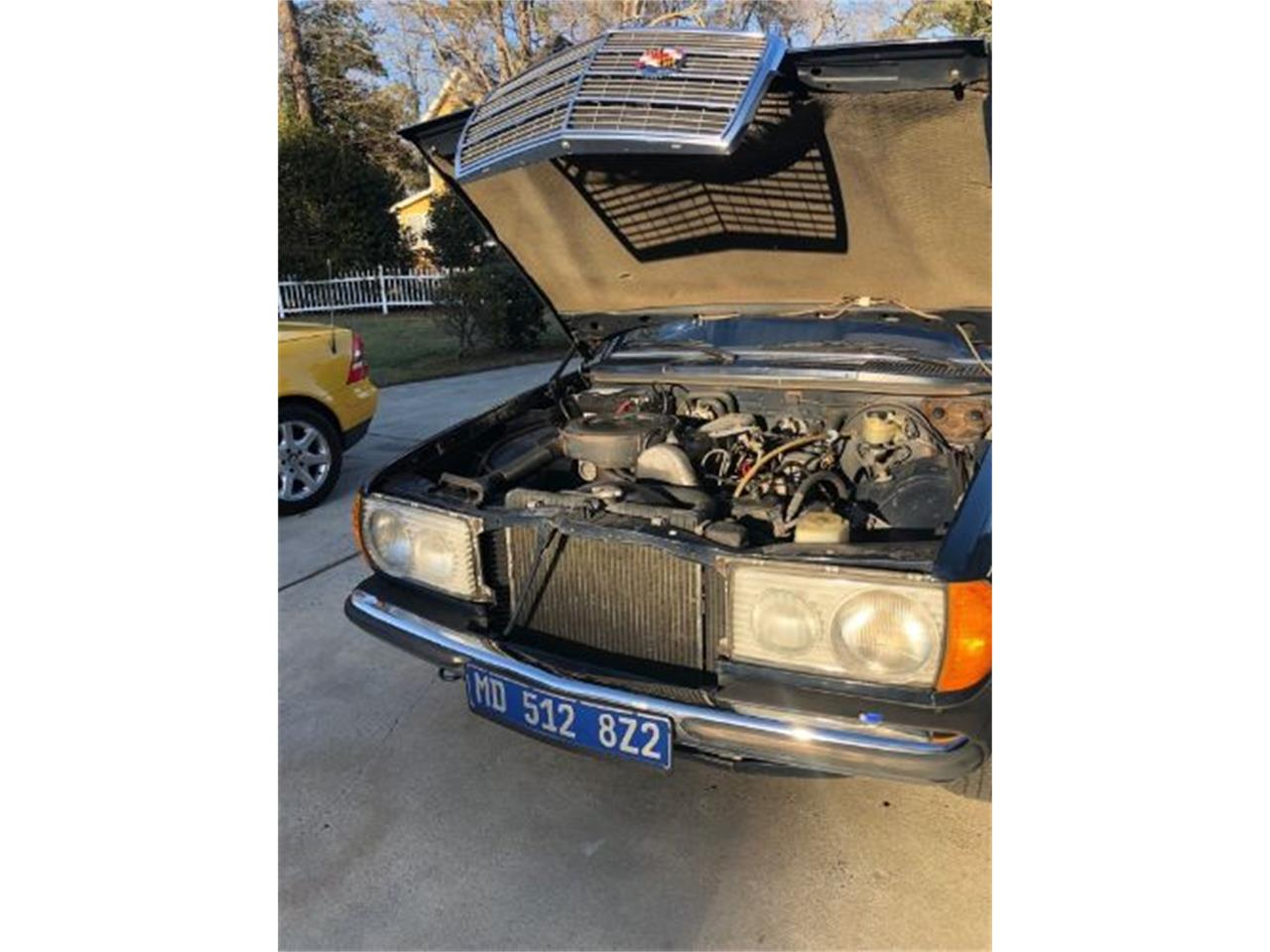 Large Picture of 1980 300D located in Cadillac Michigan - $7,395.00 Offered by Classic Car Deals - ON89