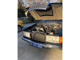 Picture of '80 Mercedes-Benz 300D - $7,395.00 - ON89