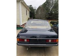 Picture of 1980 300D located in Michigan Offered by Classic Car Deals - ON89