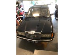 Picture of '80 Mercedes-Benz 300D located in Cadillac Michigan Offered by Classic Car Deals - ON89