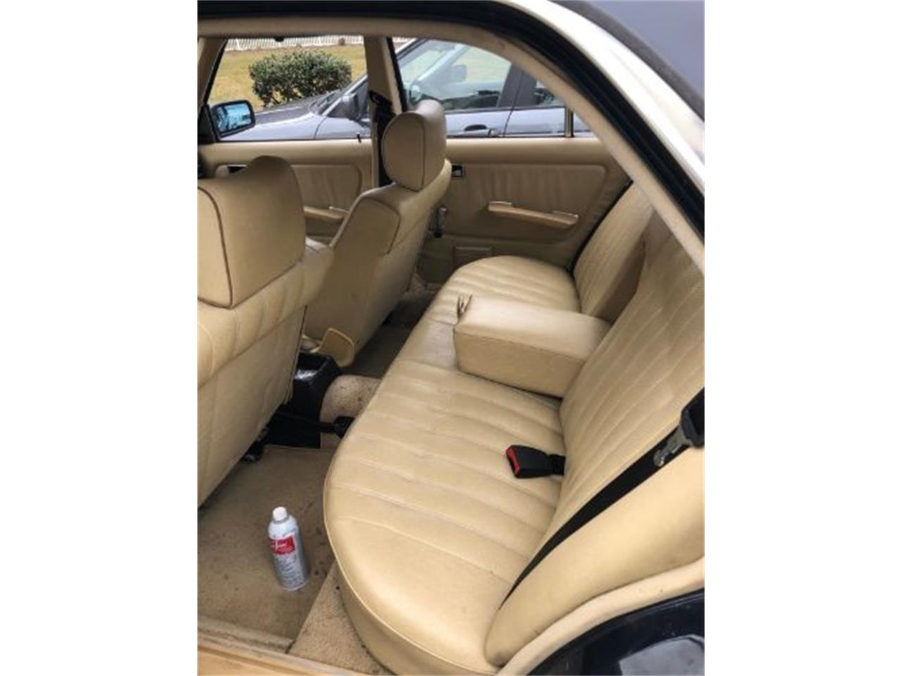 Large Picture of 1980 Mercedes-Benz 300D located in Cadillac Michigan - ON89