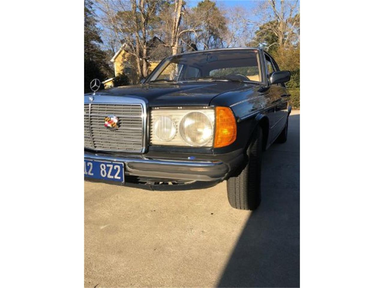 Large Picture of '80 300D - ON89