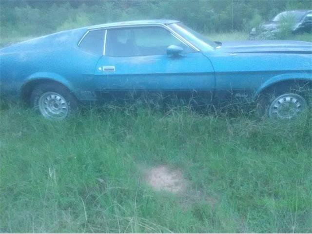 Picture of Classic 1973 Ford Mustang - ON8E