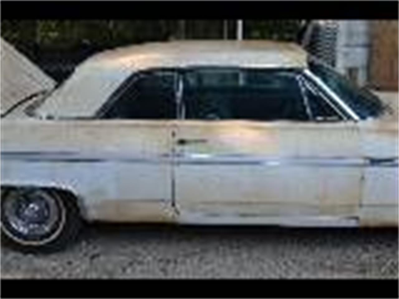 Large Picture of '64 LeSabre - ON8G