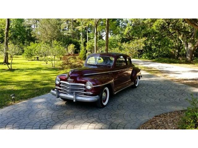 Picture of 1947 Plymouth Sedan - $26,995.00 - ON8K