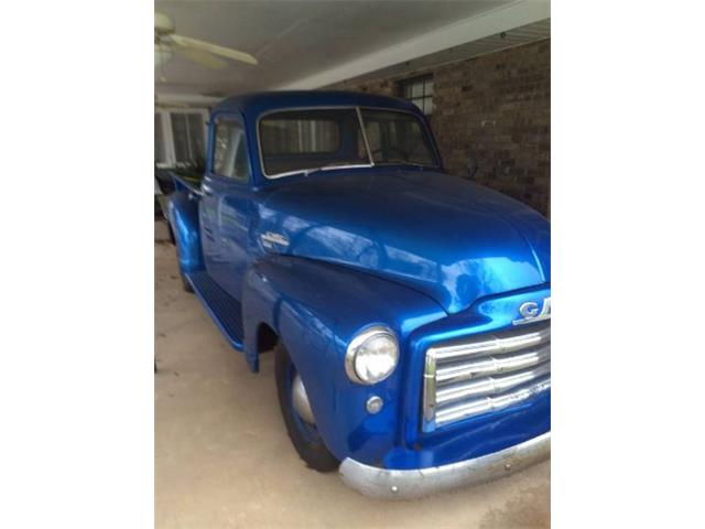 Picture of Classic '50 GMC 1/2 Ton Pickup - $25,795.00 Offered by  - ON8L