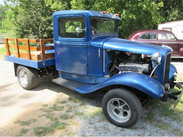 Picture of 1934 Ford Pickup - ON8P