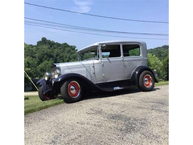 Picture of Classic '31 Sedan - ON8S