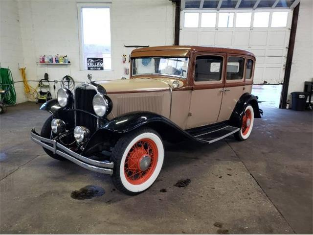 Picture of '31 Sedan - ON8U