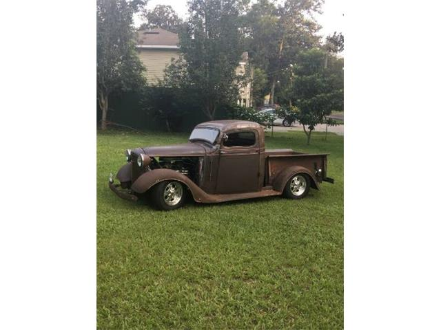 Picture of '36 Pickup - ON90