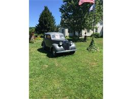 Picture of Classic '37 Plymouth 4-Dr Sedan - $15,495.00 - ON91