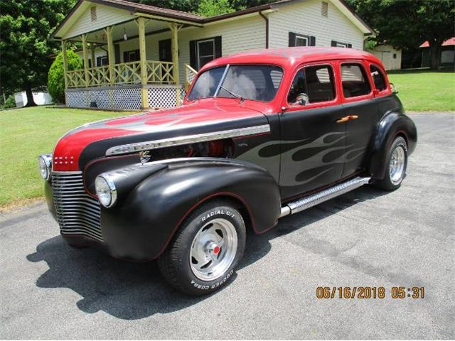 Picture of 1940 Sedan located in Michigan - $13,195.00 - ON95