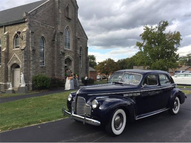 Picture of '40 Roadmaster - ON98