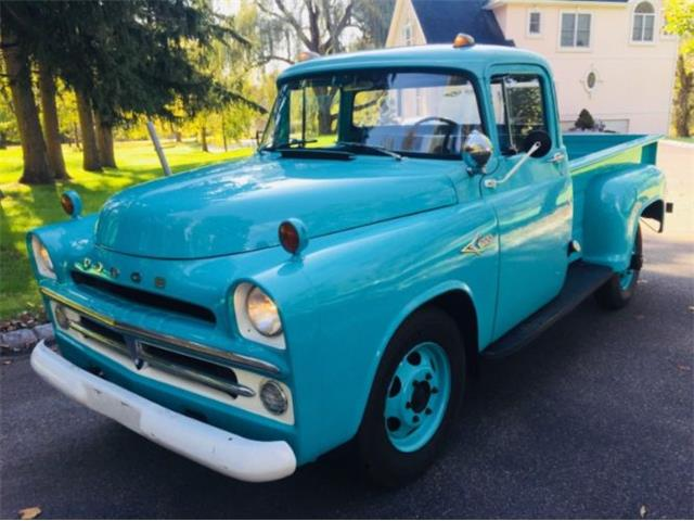 Picture of Classic 1957 Dodge D200 - $25,450.00 - ON9J