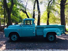 Picture of '57 D200 - ON9J