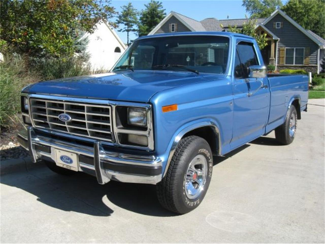 1980 ford f150 for sale cc 1149897. Black Bedroom Furniture Sets. Home Design Ideas