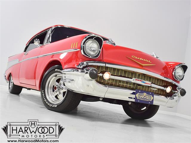 Picture of '57 Bel Air - OGE7