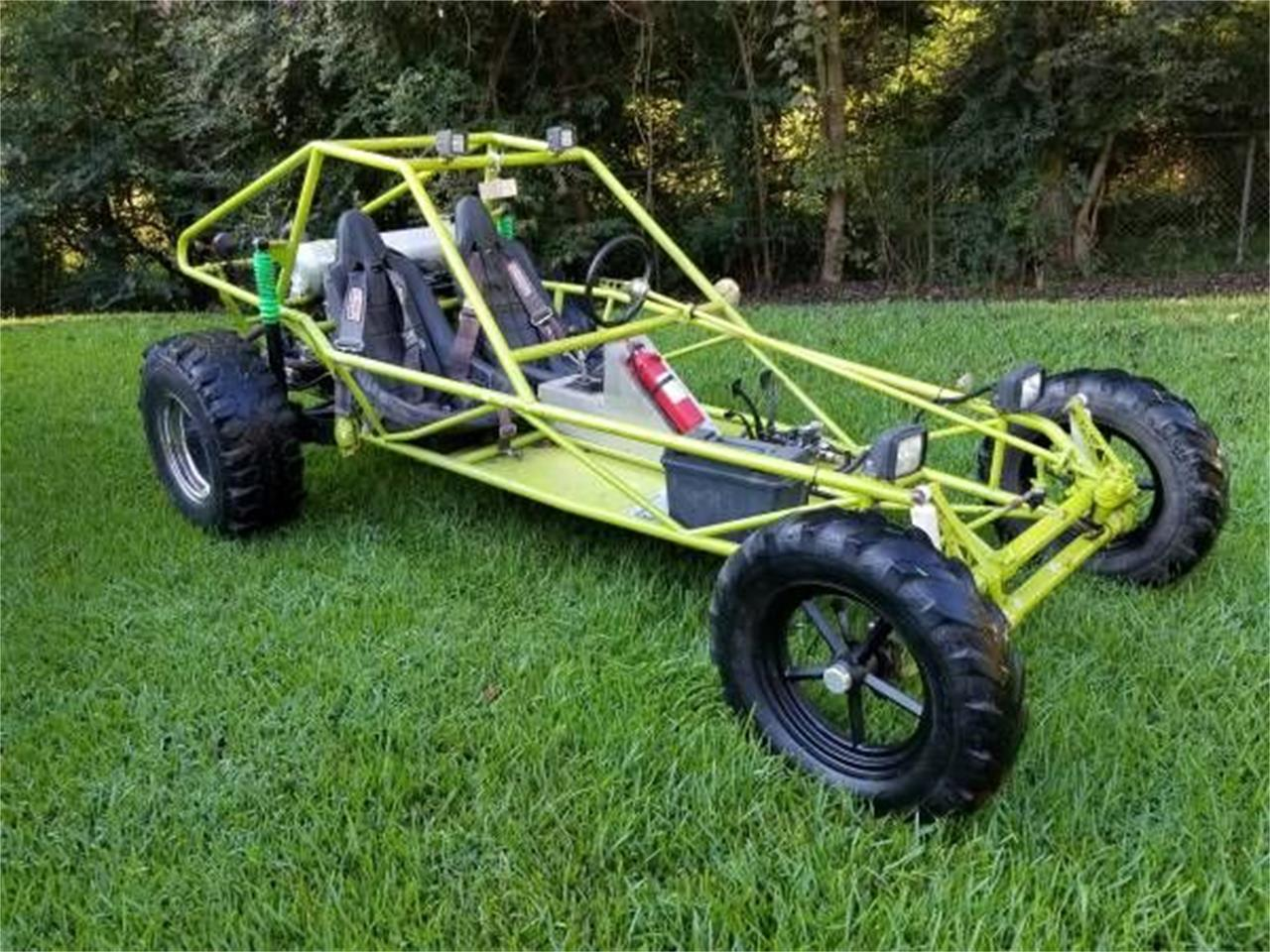 1968 Volkswagen Dune Buggy For Sale Classiccars Com Cc