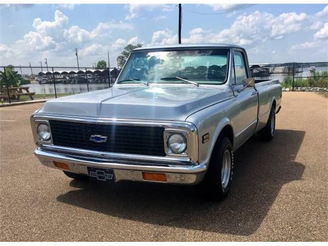 Picture of '71 C10 - ONA4