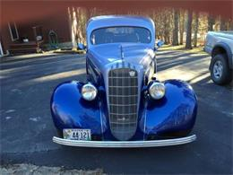 Picture of '36 Flying Cloud - ONAA