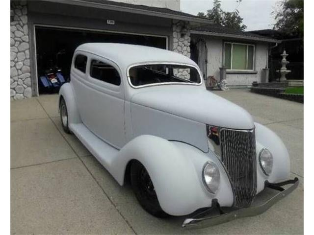 Picture of '36 Sedan - ONAE