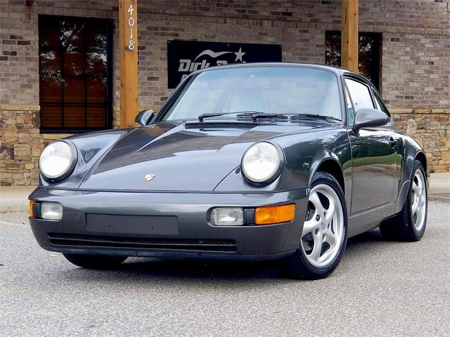 Picture of '92 911 Carrera - OGEA