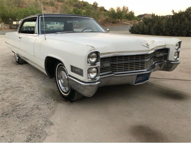 Picture of '66 Coupe DeVille - ONAW