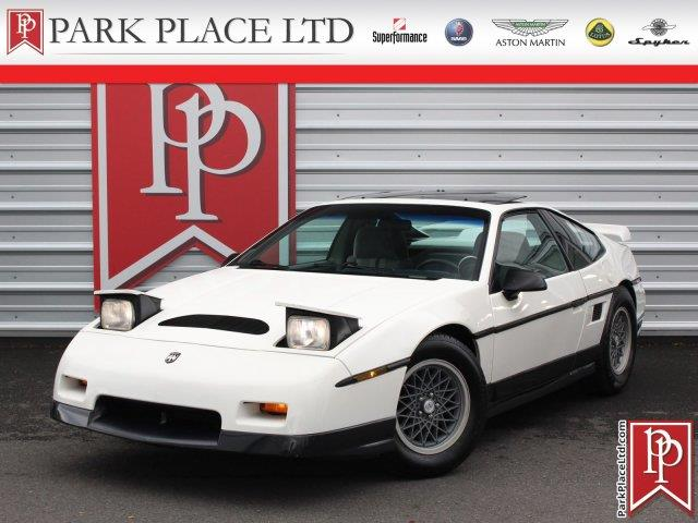 Picture of '86 Fiero - ONBA